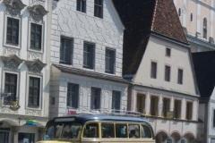 PostbusGotik